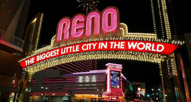 Tripps Travel Network Reviews a Summer Getaway in Reno