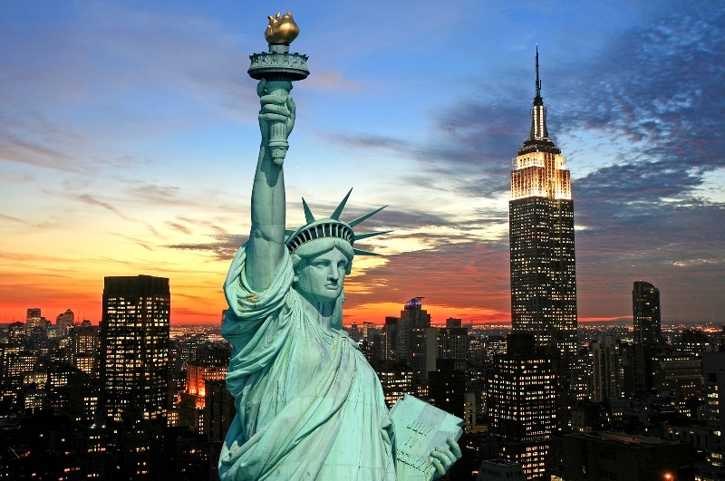 Tripps Travel Network Highlights Fall Fun in New York City