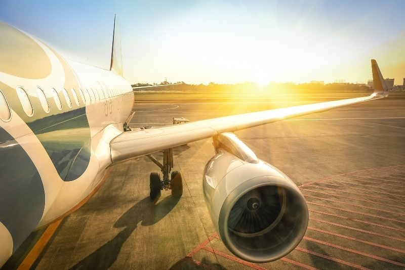 Top Flight Tips from Tripps Travel Network