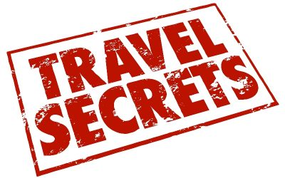 Expert Travel Tips from Tripps Travel Network