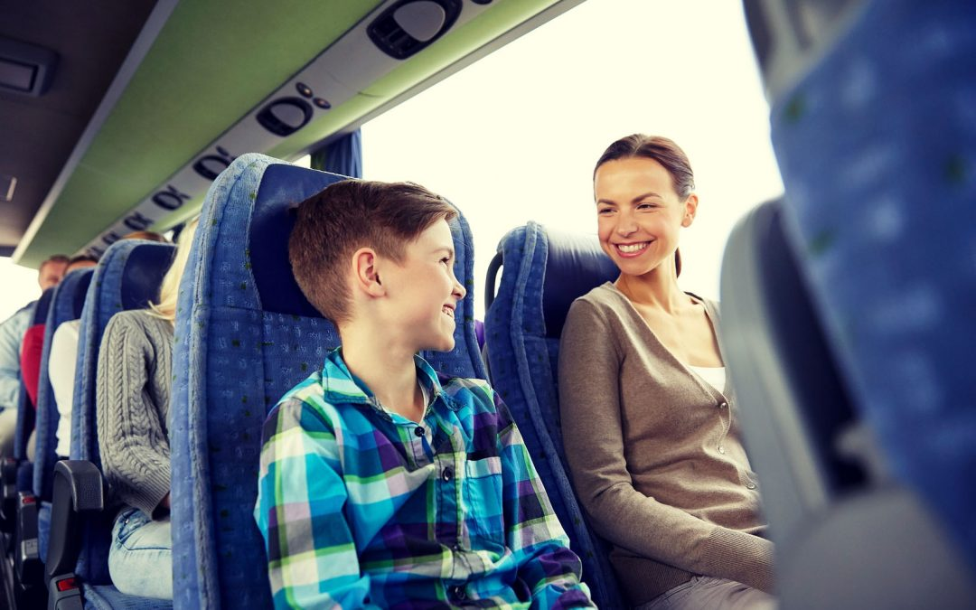 Tips For Children When Traveling