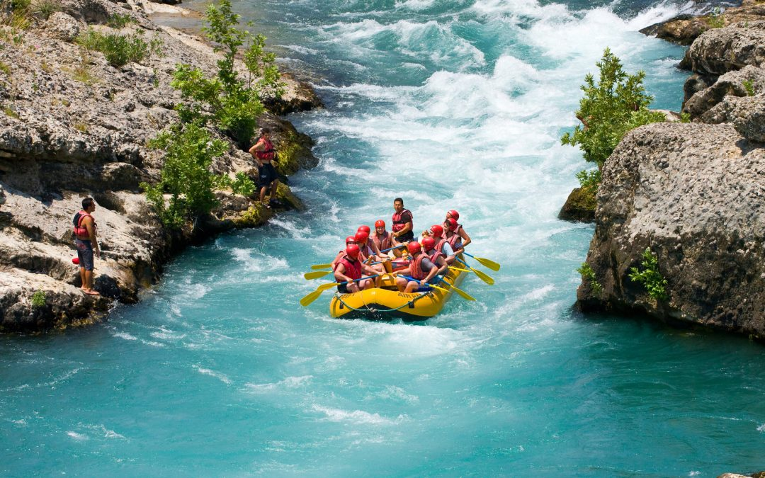 Tripps Travel Network Recommends Vacationing in Idaho