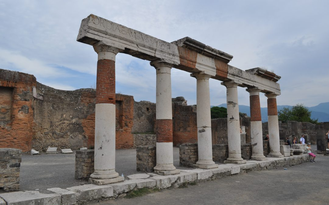 Tripps Travel Network Reviews Pompeii