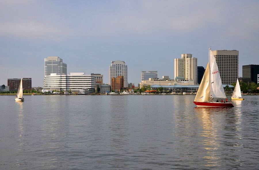 Tripps Travel Network Explores Norfolk Virginia