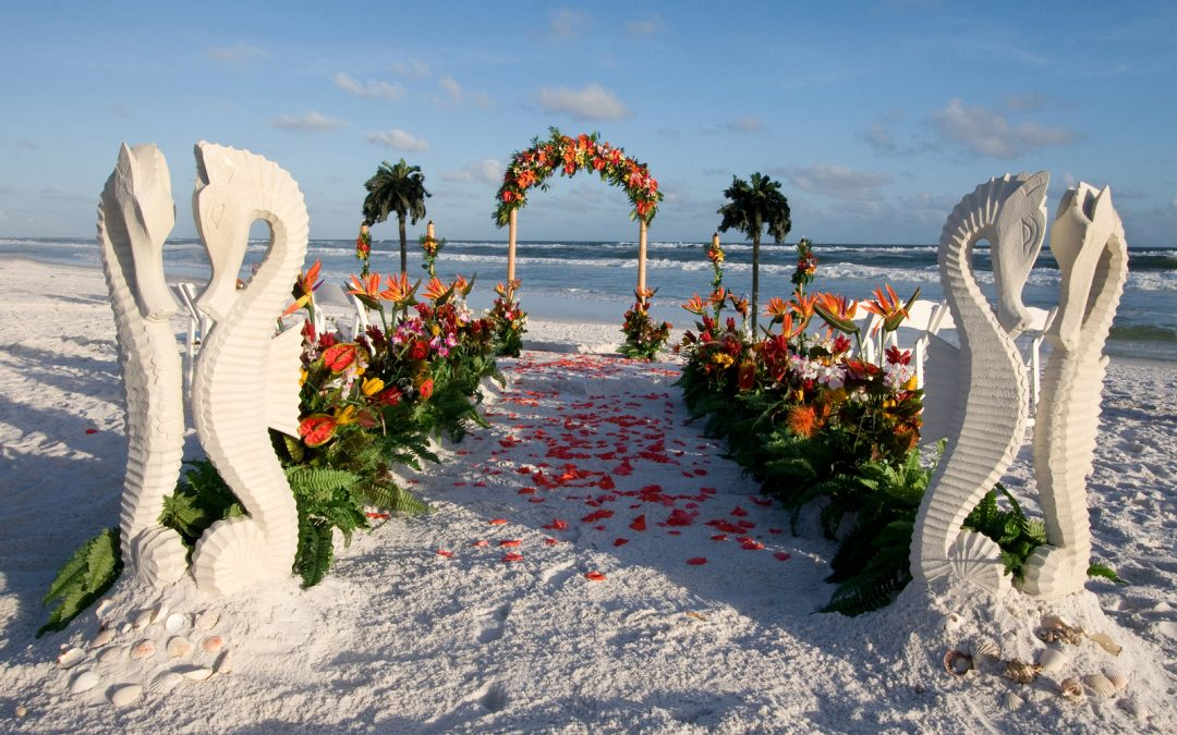 Romantic Locations For Your Honeymoon with Tripps Travel Network