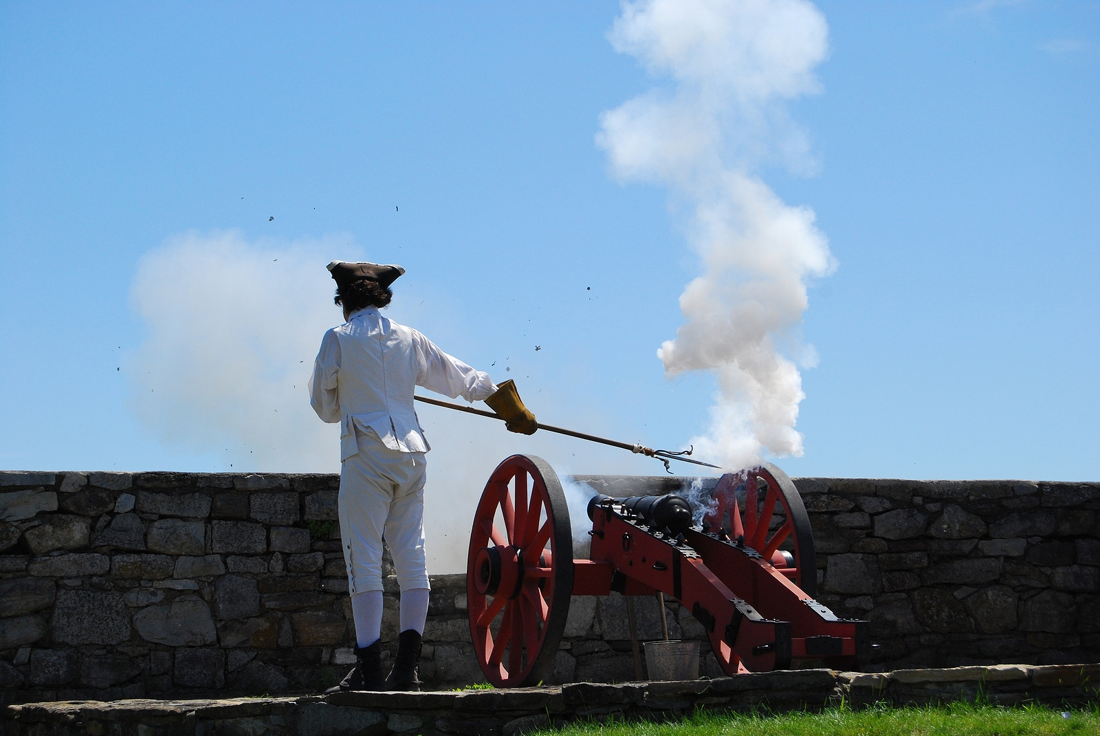 Tripps Travel Network Reviews Fort Ticonderoga 1
