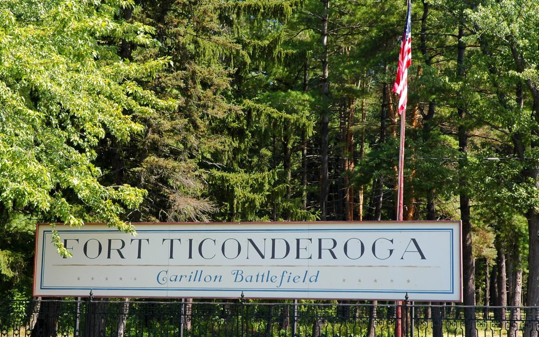 Tripps Travel Network Reviews Fort Ticonderoga